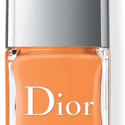 Dior 536 Orange Sienna Lakier do paznokci 10 ml