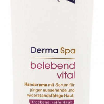 Dove Derma Spa Belebend Vital Hand Creme Regenerujący Krem Do Rąk 75ml