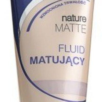 Dr Irena Eris Fluid matujący - Nature Matte Fluid matujący - Nature Matte