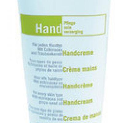 Eco Cosmetics krem do dłonie z echinaceą i olejem z pestek winogron 125ml 1702034
