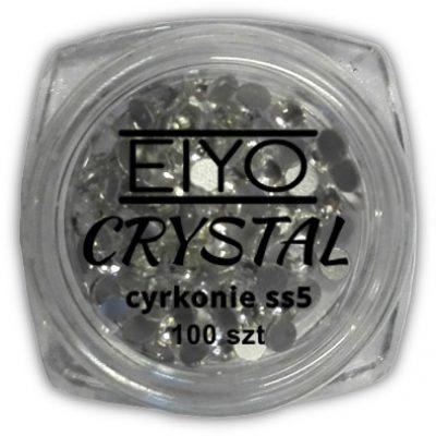 EIYO Cyrkonie EIYO Crystal SS5 - 100 szt