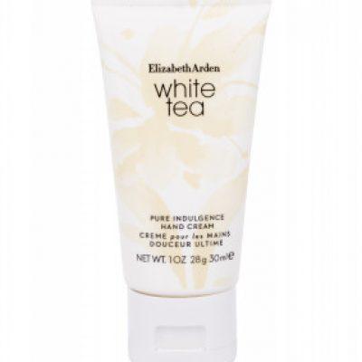 Elizabeth Arden White Tea krem do rąk 30 ml dla kobiet