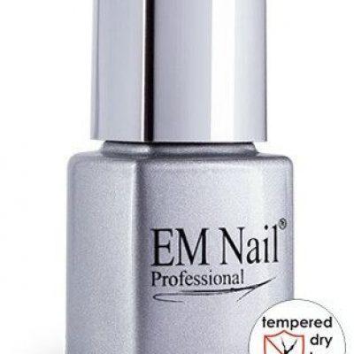 Em nail professional Tempered Dry Top Coat hartowany 5903041826590