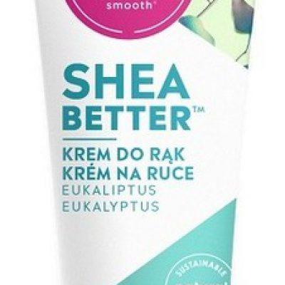 EOS Shea Better Hand Cream Krem do rąk Eukaliptus 74ml