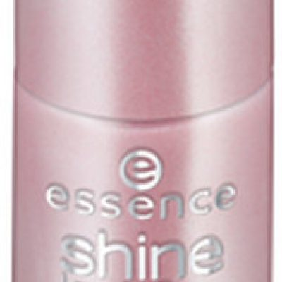 Essence Shine Last & Go! Lakier do Paznokci 06 Frosted Kiss