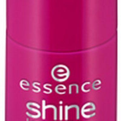 Essence Shine Last & Go! Lakier do Paznokci 21 Anything goes!