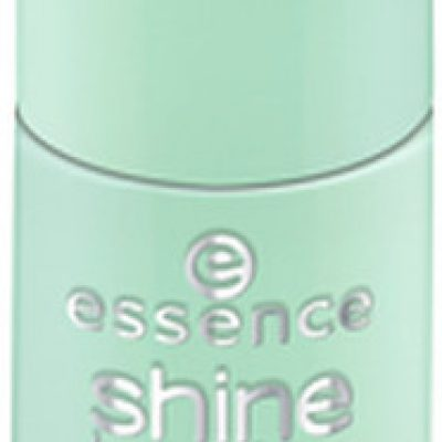Essence Shine Last & Go! Lakier do Paznokci 42 Everybody say yeah