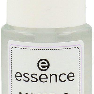 Essence Ultra Gloss Top Coat Mirror Shine Utwardzający Lakier Nawierzchniowy Dodający Połysk 8ml 4059729255747