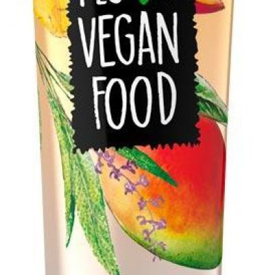 Eveline Cosmetics I Love Vegan Food krem do rąk 50ml Odżywczy