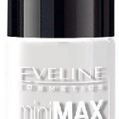 Eveline miniMax, lakier do paznokci 000, 5 ml