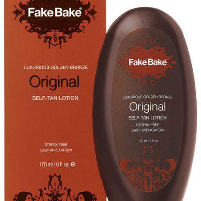 FAKE BAKE Original Lotion, balsam opalający, 170 ml