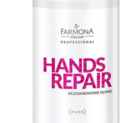 Farmona Hands Repair Nawilżający Sorbet Do Dłoni PRO1203