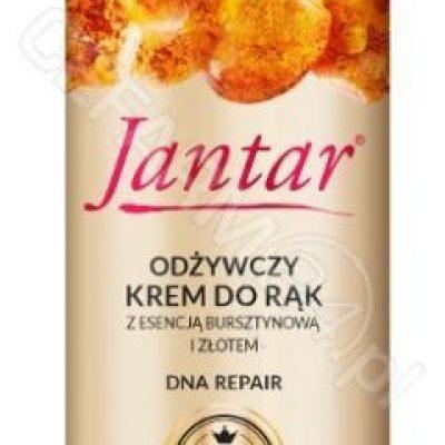 Farmona Jantar odżywczy krem do rąk z esencją bursztynową i złotem 100 ml
