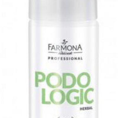 Farmona Podologic Herbal Pianka Do Stóp Zmiękczaj PHF1001