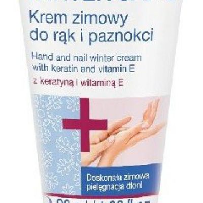Flos-Lek Winter Care, krem do rąk, 30 ml