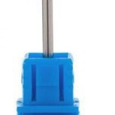 Frez do opracowywania skórek z nasypem diamentowym w kształcie stożka FRD720-10