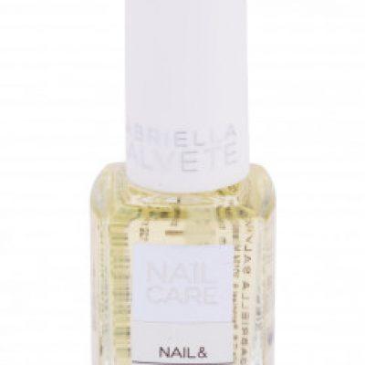 Gabriella Salvete Gabriella Salvete Nail Care Nail & Cuticle Oil pielęgnacja paznokci 11 ml dla kobiet 03