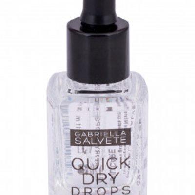 Gabriella Salvete Gabriella Salvete Nail Care Quick Dry Drops pielęgnacja paznokci 11 ml dla kobiet 20