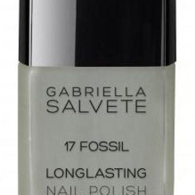 Gabriella Salvete Longlasting Enamel lakier do paznokci 11 ml 17 Fossil