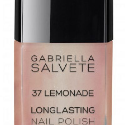 Gabriella Salvete Longlasting Enamel lakier do paznokci 11ml 37 Lemonade