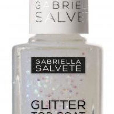 Gabriella Salvete Nail Care Glitter Top Coat lakier do paznokci 11 ml dla kobiet 17