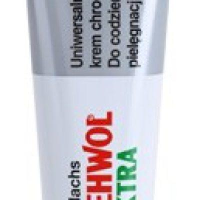 Gehwol Extra krem uniwersalny do stóp o szerokim spektrum działania 75 ml