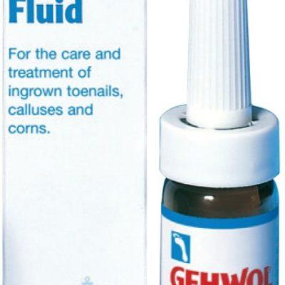 Gehwol Fluid zmiękczający odciski 15ml 0000009584