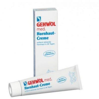 Gehwol MIRALEX SP.Z.O.O. MED krem do zrogowaciałej skóry do stóp 75ml 7052342