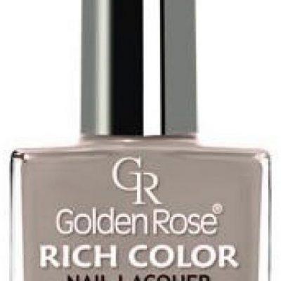 Golden Rose 113 Lakier RICH COLOR Gloss & Plump
