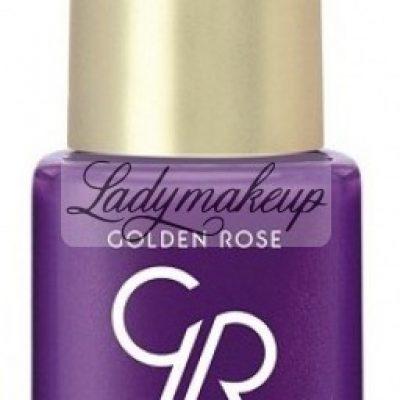 Golden Rose EXPRESS DRY Nail Lacquer - Szybkoschnący lakier do paznokci - O-GED - 19 GREDNL-19