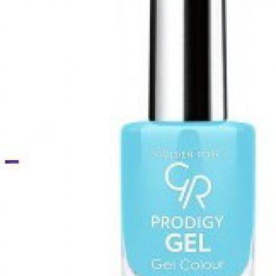 Golden Rose Prodigy Gel Colour żelowy lakier do paznokci 8 10,7ml