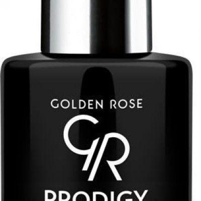 Golden Rose PRODIGY GEL TOP COAT - UTWARDZACZ ŻELOWY DO PAZNOKCI