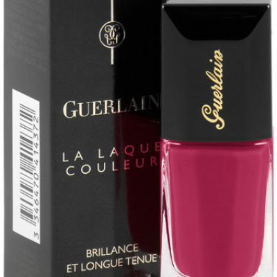 Guerlain La Laque Couleur, lakier do paznokci 165 Champs Elysees, 10 ml