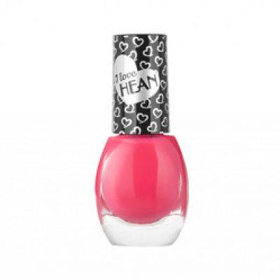 HEAN I Love nail enamel - Lakier do paznokci - 831