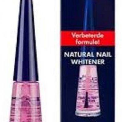 Herome Natural Nail Whitener preparat wybielający do paznokci 10ml 56520-uniw