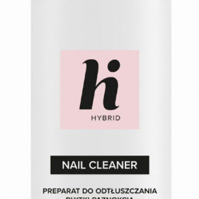 Hi Hybrid Hi Hybrid - NAIL CLEANER - Preparat do odtłuszczania płytki paznokcia - 125 ml HI CDP1ML