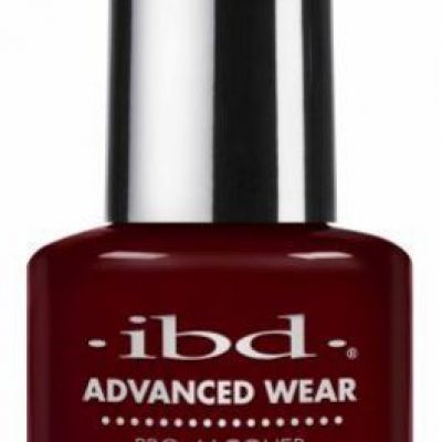 IBD Advanced Wear Pro-Lacquer Love Lola - Love at First Sangria 66999