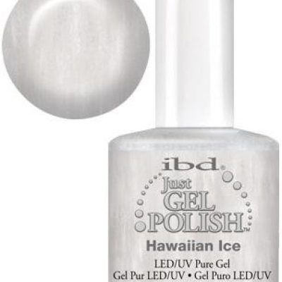 IBD cosnet Lakier hybrydowy Just Gel Hawaiian Ice 14ml 1210277067