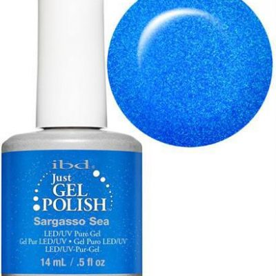 IBD Just Gel Polish Sargasso Sea 14ml 1452-0