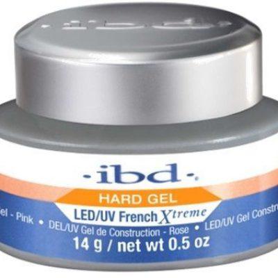 IBD LED/UV FRENCH XTREME GEL PINK 14g