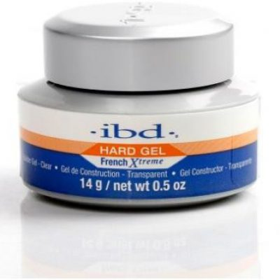 IBD Żel french French Xtreme - Clear Gel - 14g