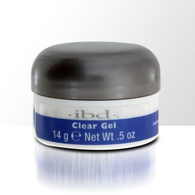IBD żel UV bezbarwny gel bezbarwny 14g