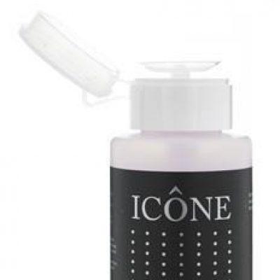 Icone Cleaner Rose odtłuszczacz do paznokci 150ml 58511-uniw