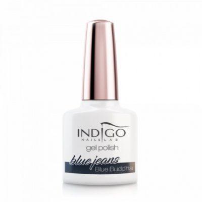 Indigo Indigo Blue Buddha Gel Polish 7ml INDI1214
