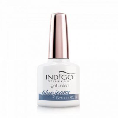Indigo Indigo Born In 80's Gel Polish 7ml INDI1211