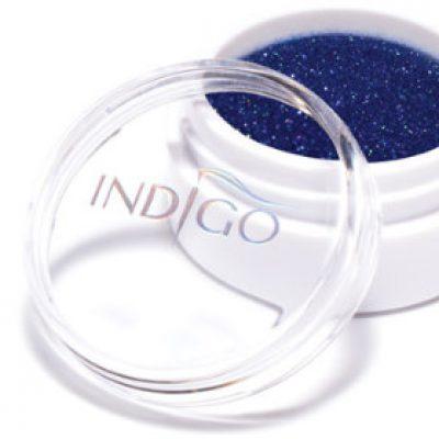 Indigo Indigo Efekt Holo Indigo 2.5g