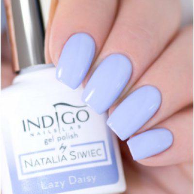 Indigo Indigo Lazy Daisy Gel Polish by Natalia Siwiec 7ml INDI73