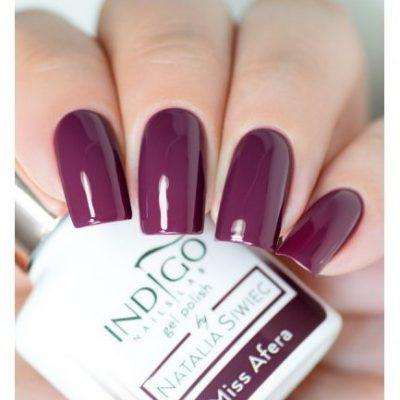 Indigo Indigo Miss Afera Gel Polish 7ml INDI1179