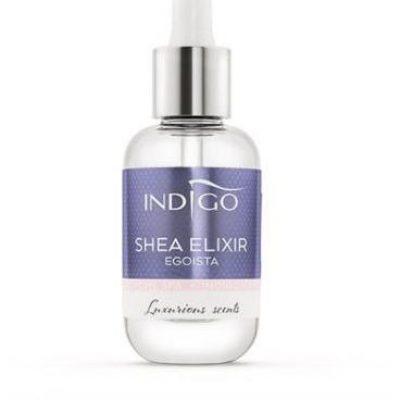 Indigo Indigo - Olejek do skórek - Egoista 8ml