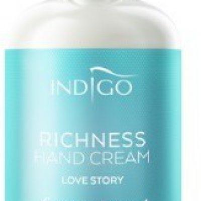 Indigo Nails Lab Indigo Richness Hand Cream Love Story Krem do rąk 300ml